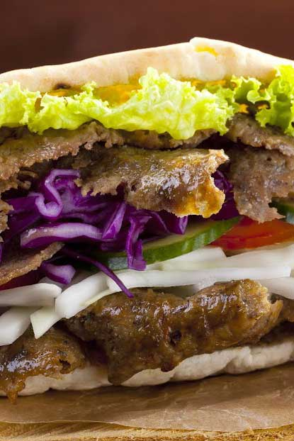 Balderton Pizza Kebab House Order Takeaway In Balderton